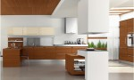 _Interior Design Kitchen_ Modern-Kitchen-In-Wooden-Finish-15