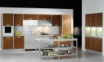 _Interior Design Kitchen_ Modern-Kitchen-In-Wooden-Finish-22