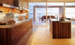 _Interior Design Kitchen_ Modern-Kitchen-In-Wooden-Finish-5