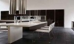 Top 30 Design Ideas : Black And White Kitchen