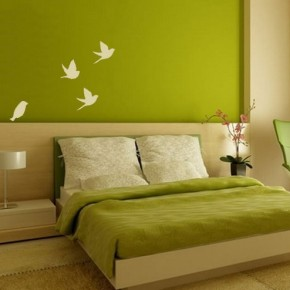 Http Www Getitcut Com 25 Master Bedroom Wallpaper Ideas Master Bedroom Wallpaper Ideas 14