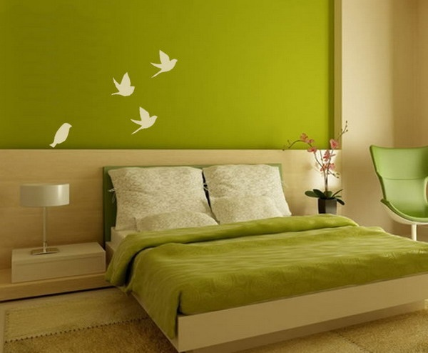 master bedroom wall painting ideas
