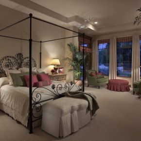 Master bedroom wallpaper ideas 18 home design interior for Wallpaper ideas for master bedroom