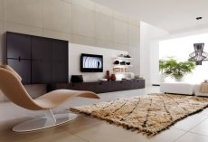 20 Minimalist Living Room Design Ideas