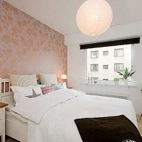 Modern Swedish Bedroom Designs_008