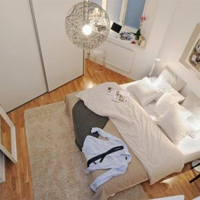 Modern Swedish Bedroom Designs_010