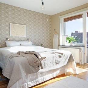 Modern Swedish Bedroom Designs_024