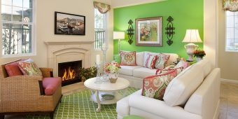 20 Small Living Room Ideas