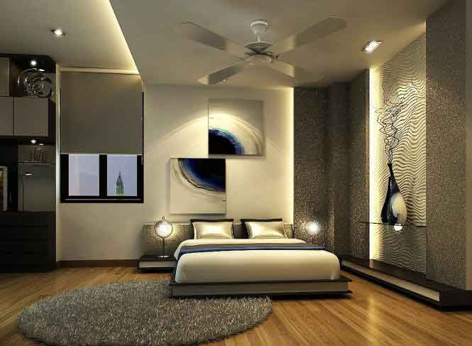 Fabulous Modern Bedroom Design 665 x 487 · 25 kB · jpeg