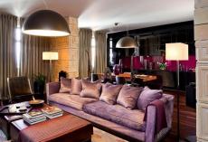 20 Autumn Inspired Interior Design Rooms