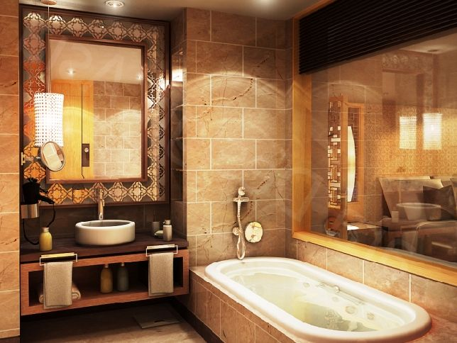 retro bathroom design ideas 2014 5 interior design