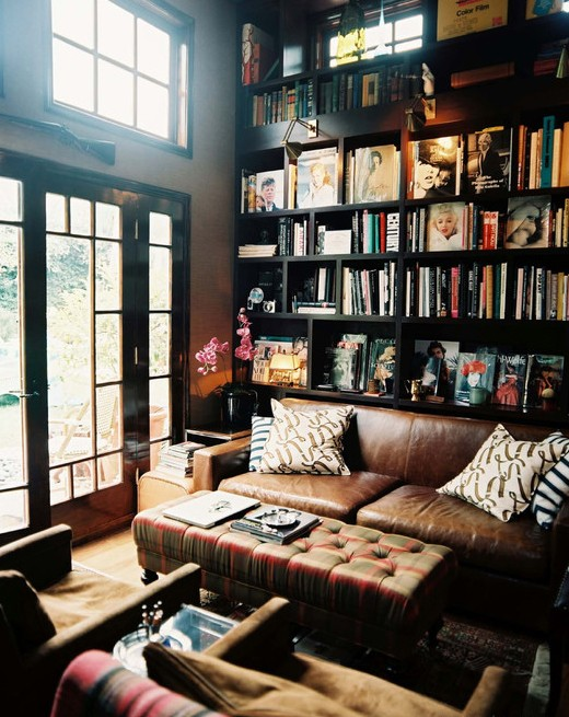 The perfect reading room interior design center inspiration for Reading room interior design
