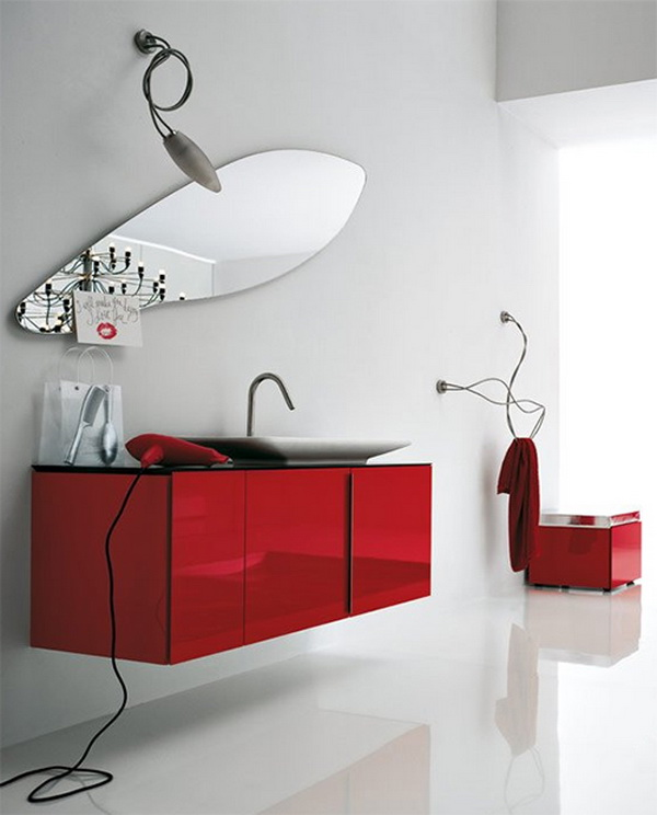 Cerasa: Timeless Bathroom Design Ideas