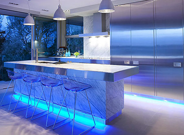LED Kitchen lights kuntongda.com