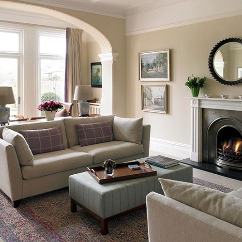 traditional living room design ideas