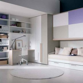 White-Elegant-Teenage-Girls-Bedroom