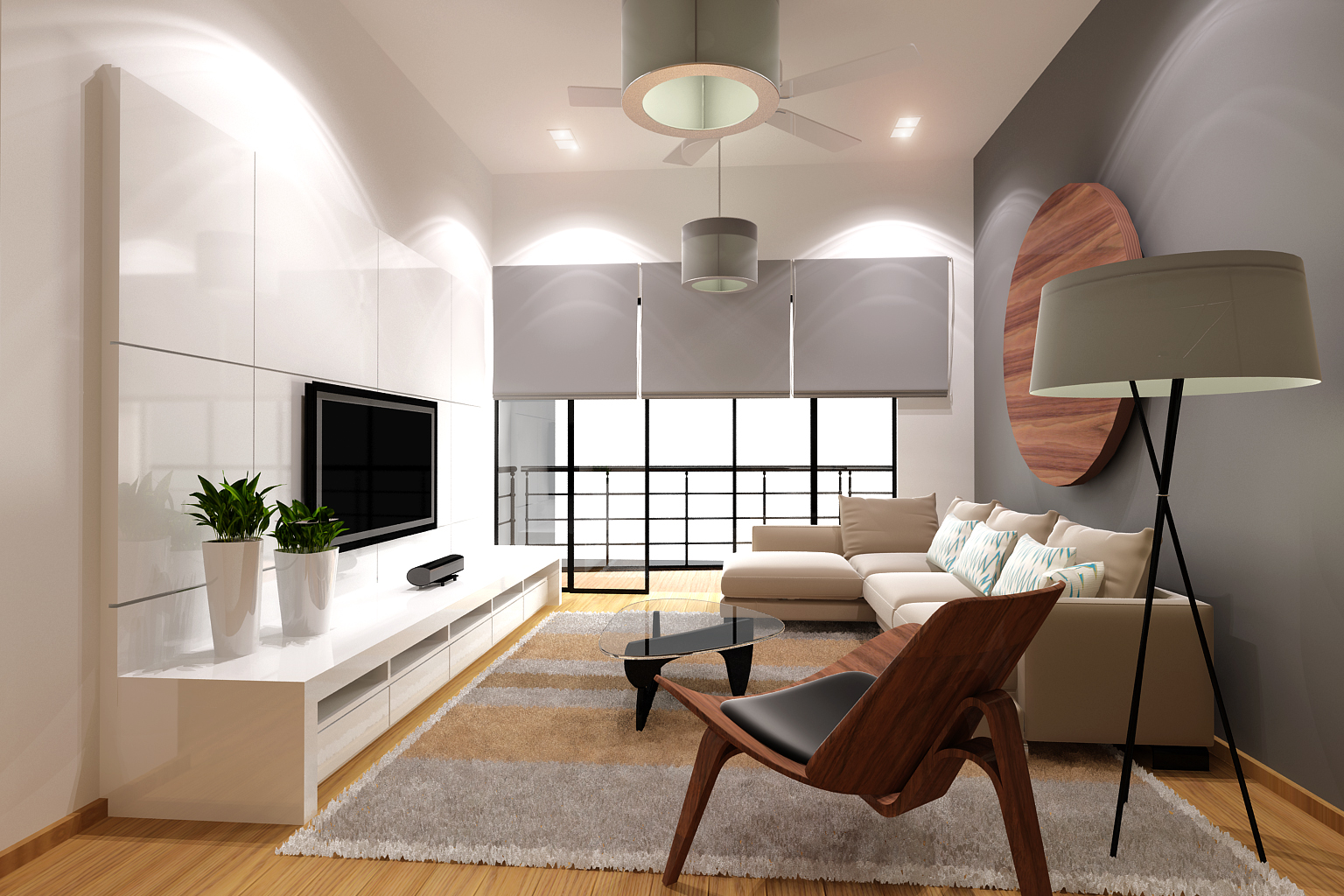 Zen-room | Interior Design Center Inspiration