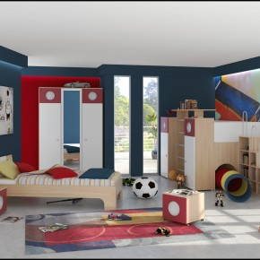 A Spacious Kids Room  Kids Room Inspiration  Image  10