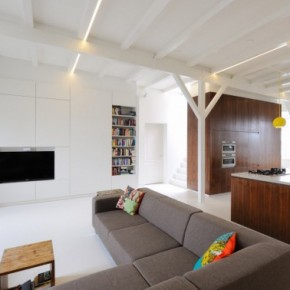 Aa 050112 01 630x378  Weteringschans Apartment Interior by I Love Architecture   Pict  1