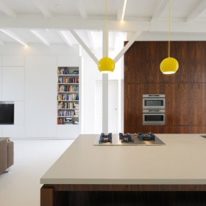 Aa 050112 07  Weteringschans Apartment Interior by I Love Architecture