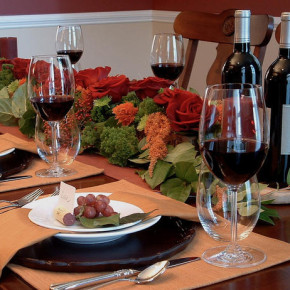 Remarkable, rather Thanksgiving entertaining ideas adults consider, that