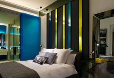 20 Masculine Bedroom Interior Design Ideas