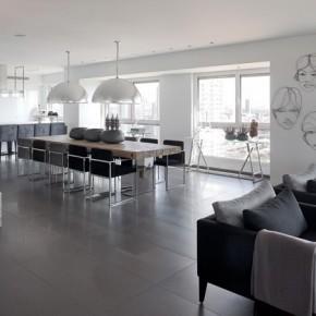 Ap 291211 01 630x415  Apartment Interior by Lanciano Design   Image  1