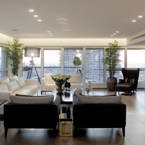 Ap 291211 07  Apartment Interior by Lanciano Design   Picture  8
