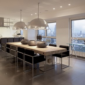 Ap 291211 09  Apartment Interior by Lanciano Design   Pict  10