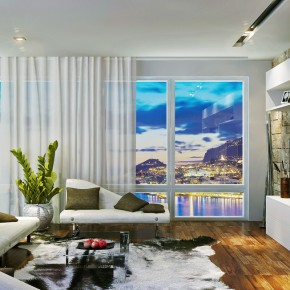 Apartment Living With Sea View  Rooms That Make Us Keep Coming Back  Picture  8