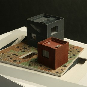 Babel Architecture 24  40 Revolutionary Housing Concepts from Ordos 100  Wallpaper 23