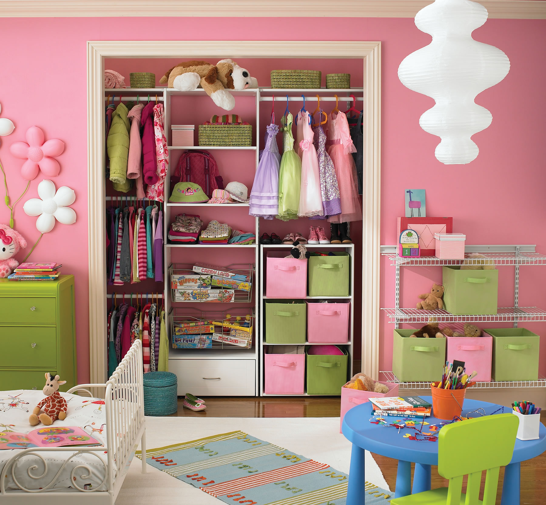 Home Decor 2012 Luxury Homes Interior Decoration Living: Baby-storage-ideas-for-small-spaces
