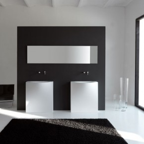 Back 6169  Bringing Creativity into the Bathroom with Meneghello Paolelli Associati