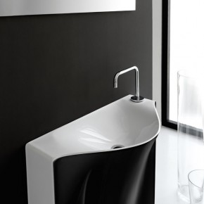 Back 6286 2  Bringing Creativity into the Bathroom with Meneghello Paolelli Associati