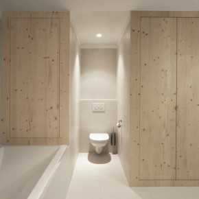 Bathroom  Home by i29 Architects  Image  12