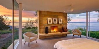 20 Fireplace Interior Design Ideas
