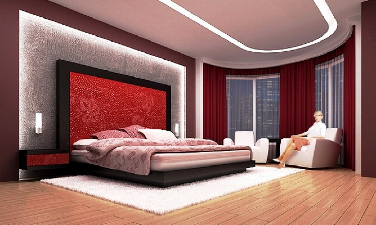 Fabulous Modern Master Bedroom Design Ideas 1440 x 862 · 725 kB · jpeg