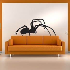 25 Halloween Decal Wall Ideas