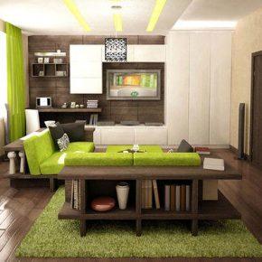 20 Lime Green Living Room Decorating Ideas Interior Design Center Inspiration