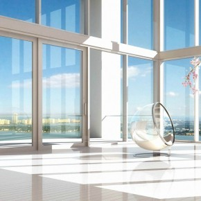 Bubble Chair Loft  Architectural Renderings By Dbox  Pict  14