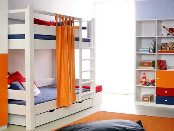 bunk beds 13 30 fresh space saving bunk beds ideas for your home image
