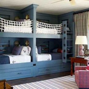 Bunk Beds 18 30 Fresh Space-Saving Bunk Beds Ideas For Your Home Photo 18