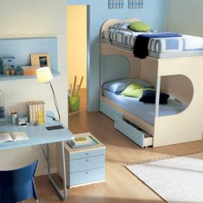 Bunk Beds 24 30 Fresh Space-Saving Bunk Beds Ideas For Your Home Wallpaper 24