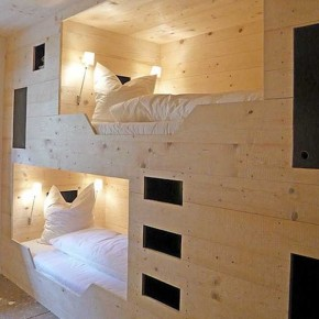 Bunk Beds 6 30 Fresh Space-Saving Bunk Beds Ideas For Your Home Picture 6