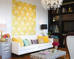 20 Chic Spring Interior Design Ideas
