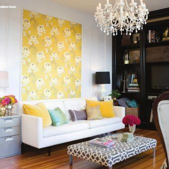 20 Chic Spring Interior Design Ideas