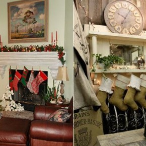 Christmas Decor 2010 26 Christmas Decorating Ideas for Your Home Pict 9