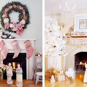 Christmas Decor Nice 26 Christmas Decorating Ideas for Your Home Pict 2