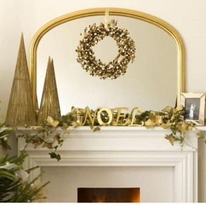 Christmas Decor Noel 26 Christmas Decorating Ideas for Your Home Photo 1