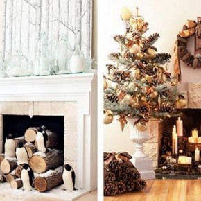 Christmas Decorations Ideas Indoor 26 Christmas Decorating Ideas for Your Home Image 6